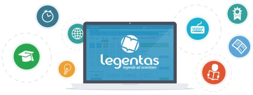 image of legentas-course