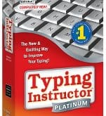 cover image typing instructor typing software
