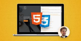 Build Responsive Websites with HTML5 and CSS3 – Review