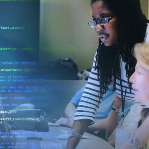 course image of programming for everybody, coursera specialization