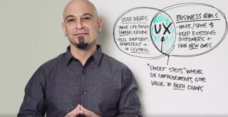 image of udemy's UX Webdesign Master course