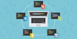 course image of web developer bootcamp, udemy