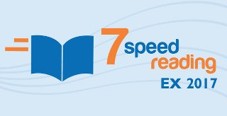 course image of the 7-Speed-Reading software tutor