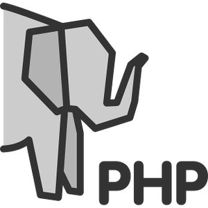 PHP elephant, top programming languages