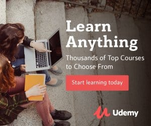 image udemy courses