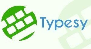 image of typesy logo