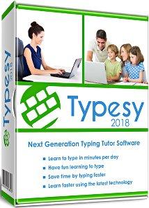 image of Typesy 2018