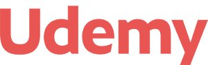 image of a small udemy logo