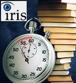 Iris Reading - Course Image