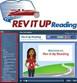 course cover image of rev it up reading