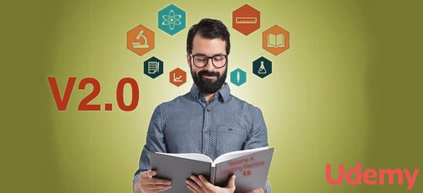 cover image of become a learning machine - a speed reading course
