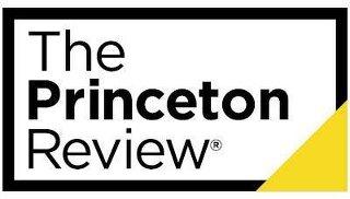 image of The Princton Review LSAT Prep Courses