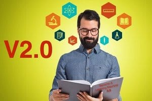 cover image of Udemy Course Become a Learning Machine