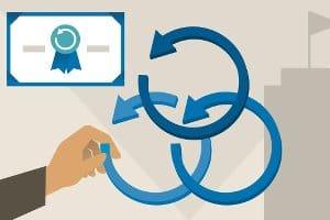 Course Image of LinkedIn Courses - Cert Prep: Project Management Professional (PMP)