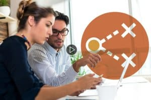 Course Image of LinkedIn Courses - Strategic Thinking