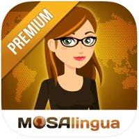 Image of Language Learning Apps - Mosalingua