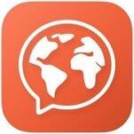 app logo image duoloingo