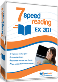 Image 7 Speed Reading Review 2021 - Cover Image