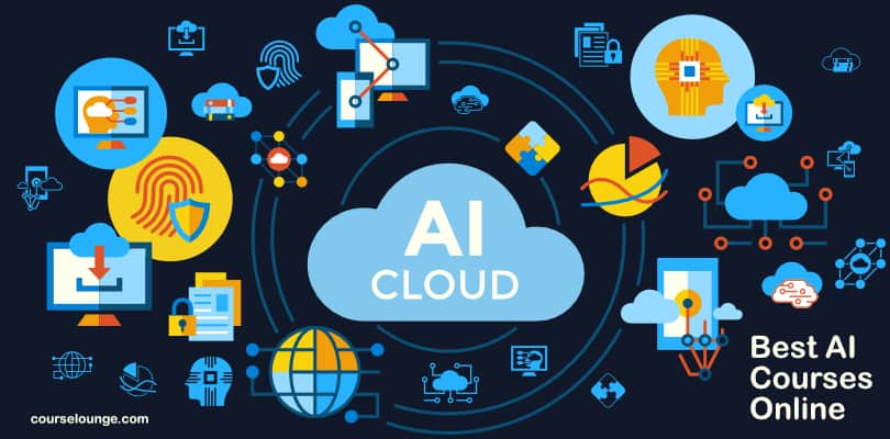 Image Best AI Courses Online To Implement AI