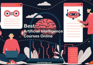 Image Best artificial intelligence courses online – AI, Business, Healthcare
