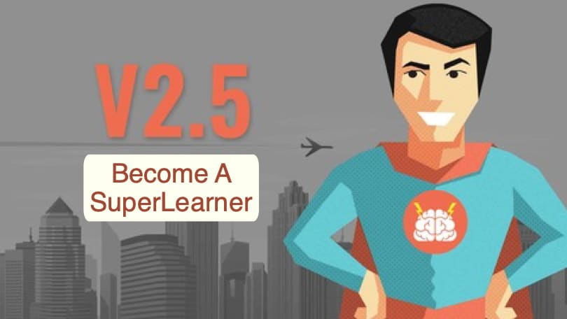 Image Become a SuperLearner 2.5 - Review
