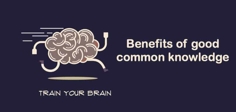 Image of Benefits of good general knowledge