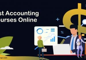 Image Best Accounting Courses Online - Beginners to Advanced