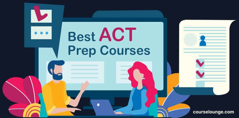 Image Best ACT Prep Courses Online - Improve Test Scores