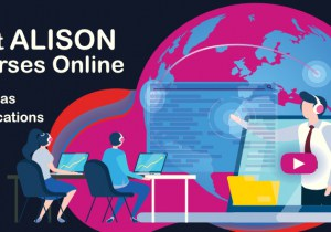 Image Best Alison Courses Online - Diplomas and Certifications