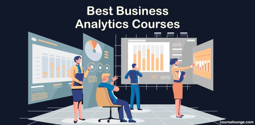 Image of Best Business Analytics Courses Online - Become a Business Analyst