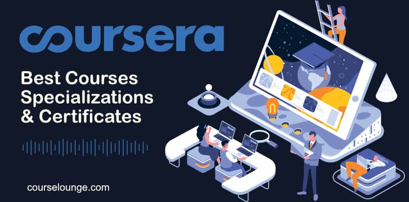 Image Best Coursera Courses & Specializations 2021