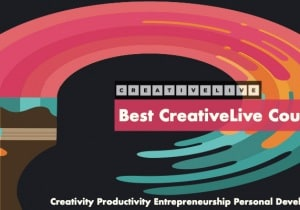 Image of Best CreativeLive Courses to become a creative professional