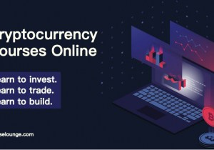 Image Best Cryptocurrency Courses Online - Beginners to Advanced
