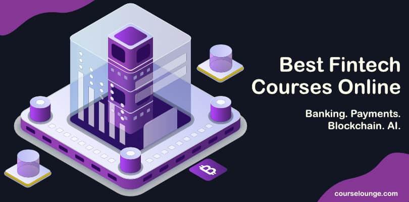 Image Best Fintech Courses Online - For Professionals and Entrepreneurs