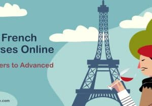 Image Best French Courses Online - Learn French Online