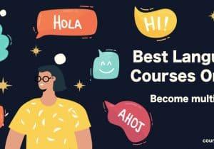 Image Best Language Courses Online 2020