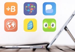 Image of Best Language Learning Apps - Review