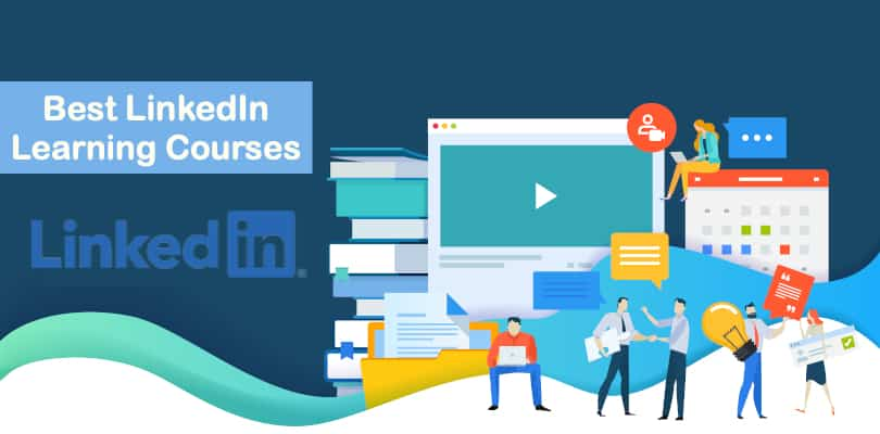 Image of LinkedIn Courses – Best Learning Paths 2021