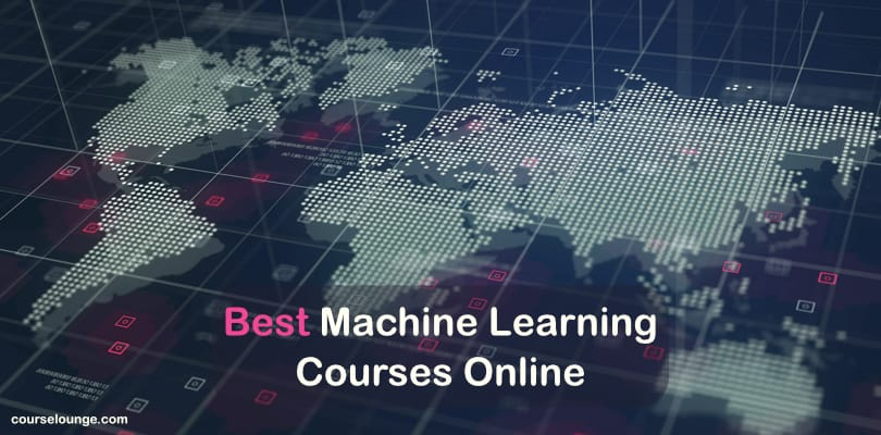 Featured Image - Best Machine Learning Courses Online