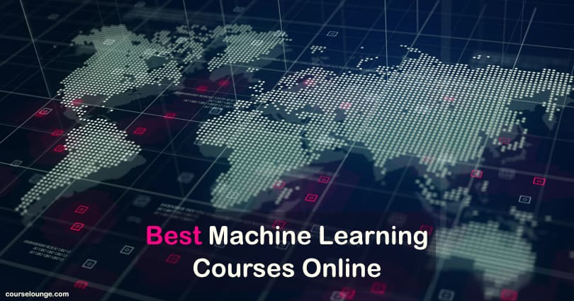 Image Best Machine Learning Courses Online - Become an ML Engineer