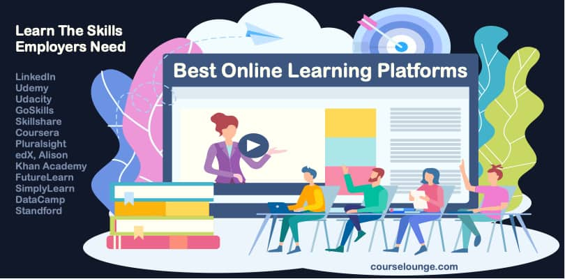 Image of 21 Best Online Learning Platforms and Providers