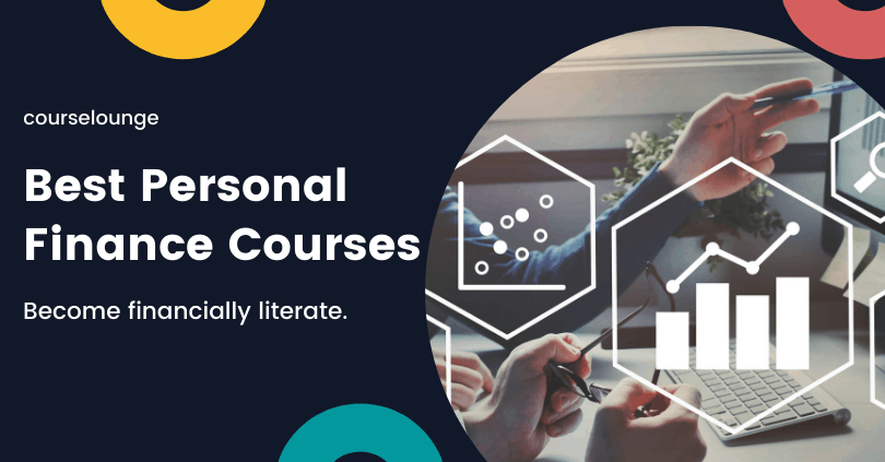 Image Best Personal Finance Courses - Become Financially Literate.