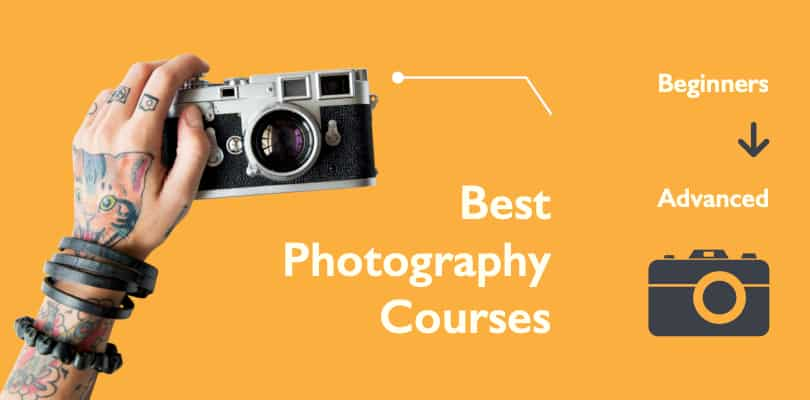 Image of Best Photography Courses Online