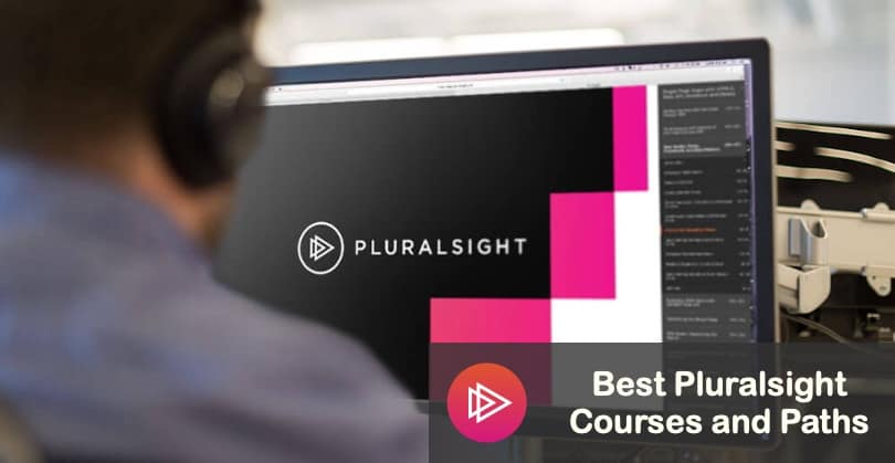 Image of Best Pluralsight Courses and Learning Paths - Summary