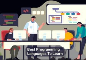 Image of What are the best programming languages to learn?