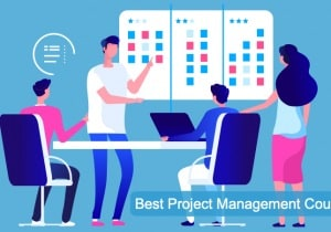 Image of Best Project Management Courses Online