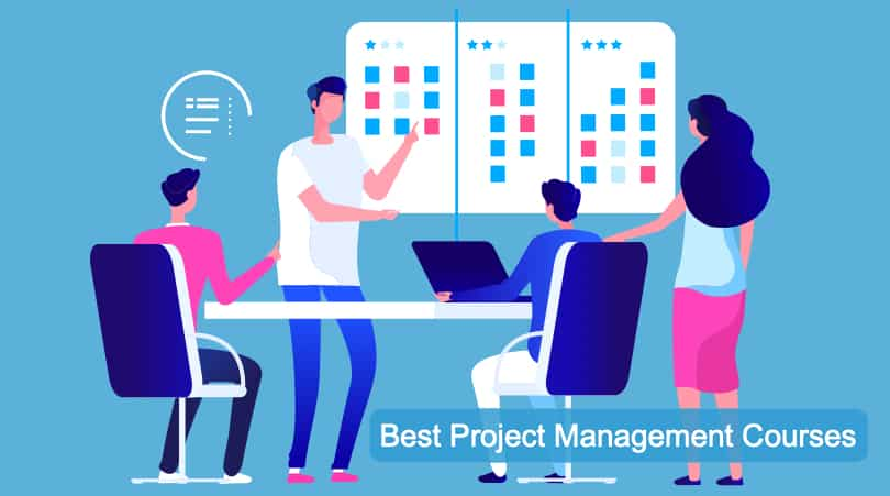 Image of Best Project Management Courses Online