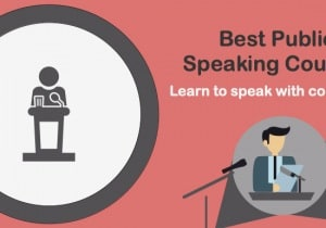 Image of Best Public Speaking Courses 2020 - Speak with Confidence