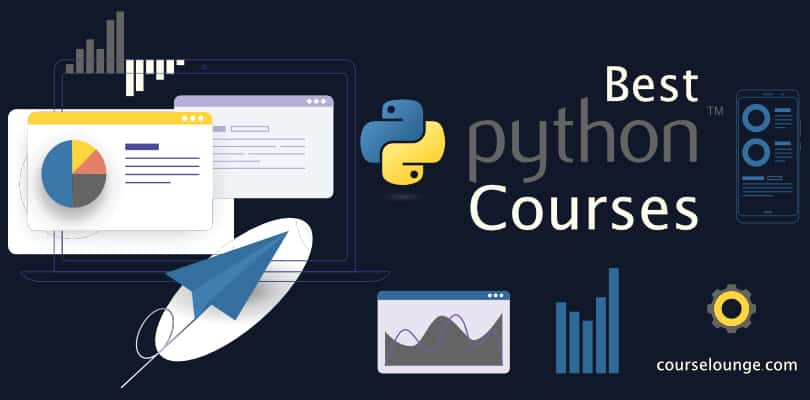 Image Best Python Courses Online - Become A Pythonista