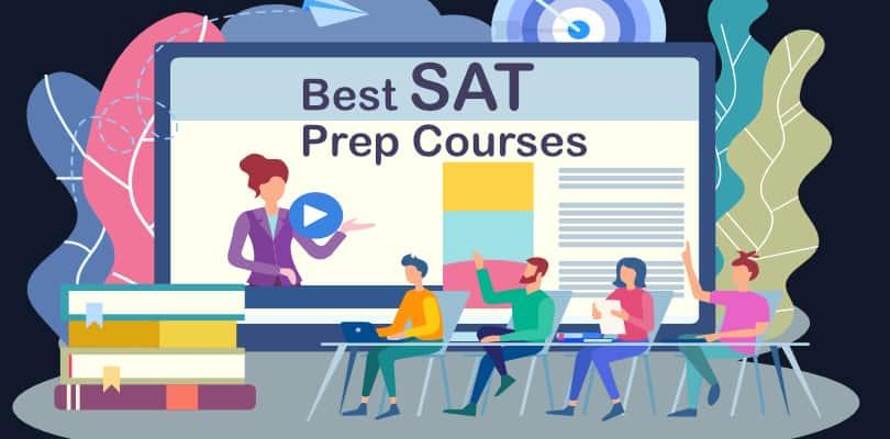 Image Best SAT Prep Courses Online - Improve Test Scores